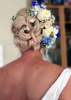 Brides Hair Dorset