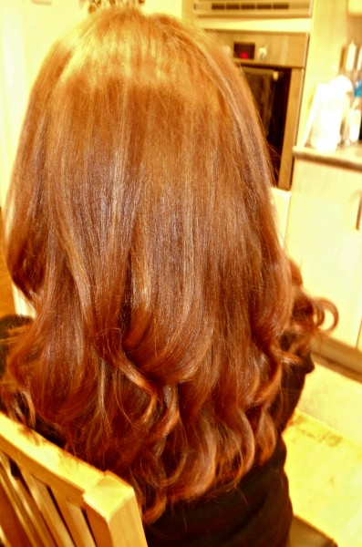 Hairstyling and Highlights poole