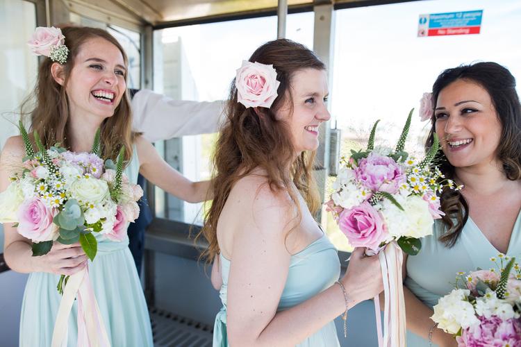 bridesmaid bournemouth