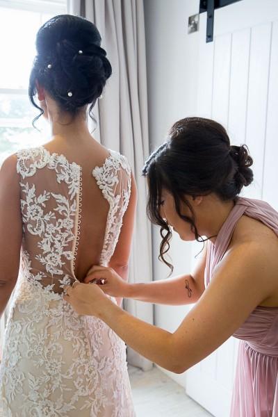 Bridal Hair Hants