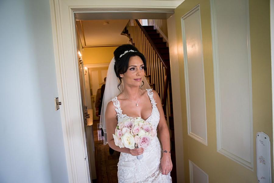 Bride of Dorset